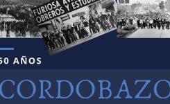 50 Aniversario del cordobazo