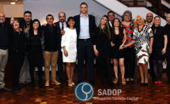 Autoridades Delegación Córdoba Capital 2019 – 23