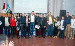 Autoridades Delegación Río Cuarto 2019 – 23