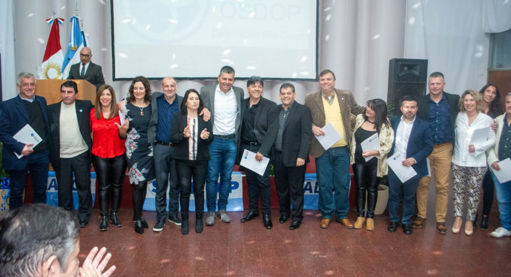 En este momento estás viendo Autoridades Delegación Río Cuarto 2019 – 23