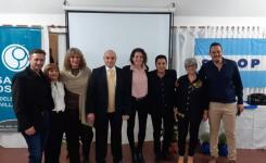 Autoridades Delegación Villa María 2019 – 23