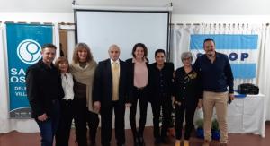 Lee más sobre el artículo Autoridades Delegación Villa María 2019 – 23