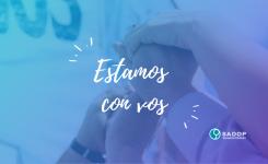 Contactate con SADOP Seccional CÓRDOBA