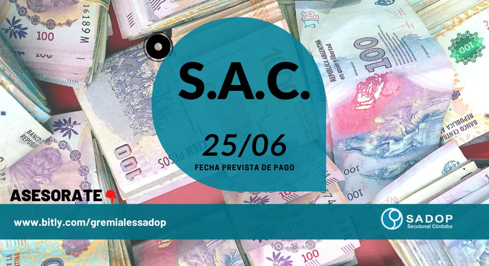 PAGO DE SALARIO Y AGUINALDO